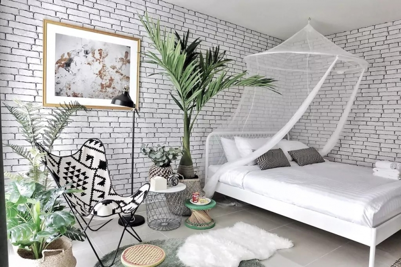 10 Gorgeous Bangkok Airbnb Apartments That Are Also Budget