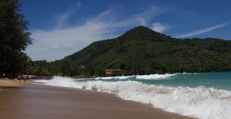 Bang Tao Beach bangtao