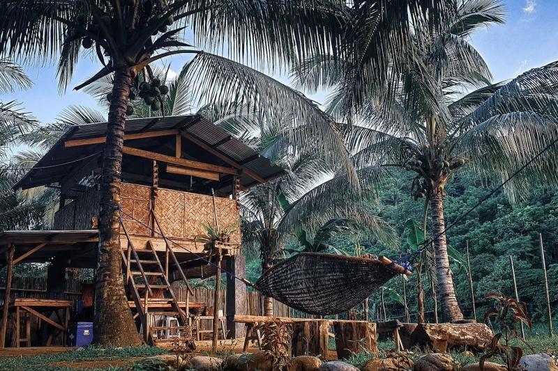 staycation near manila: tanay, rizal airbnb