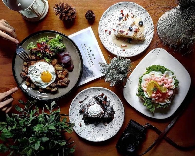 Fika Swedish Cafe and Bistro