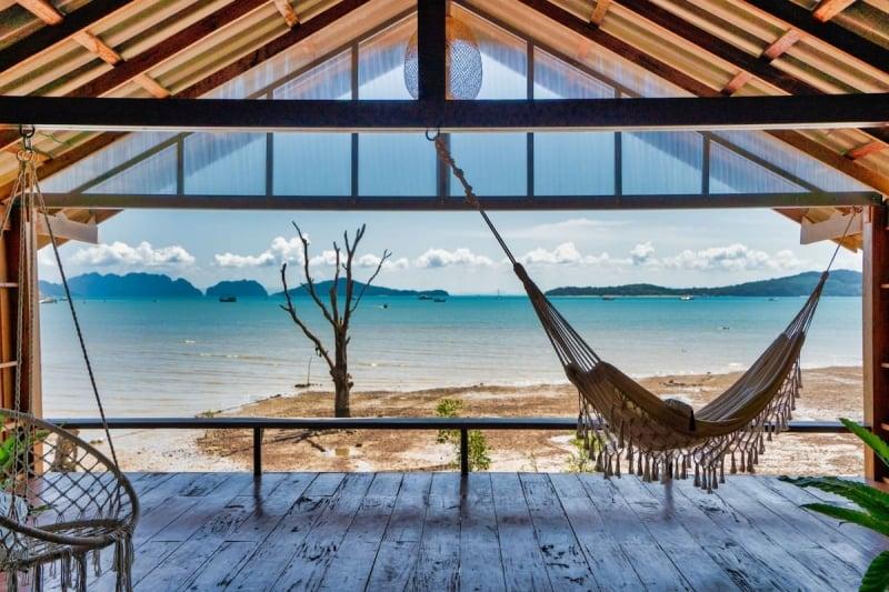 wooda house krabi airbnb
