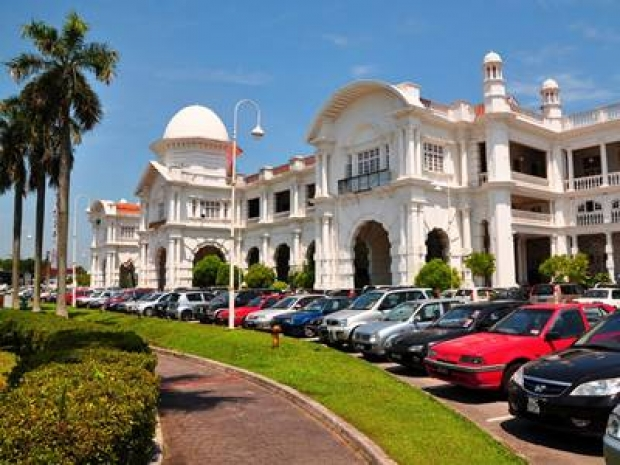 Family Staycation (Room with Breakfast) in Impiana Hotel Ipoh