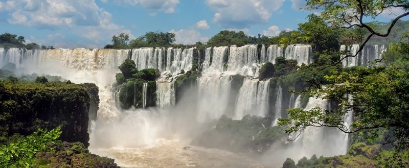 Argentina All About World Heritage Sites - 10 amazing things to see in iguazu national park argentina