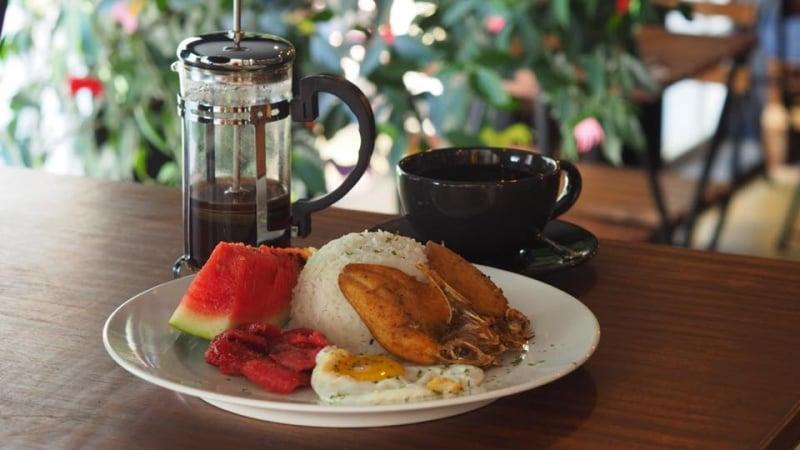 Eightynine Cafe Palawan