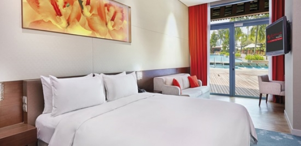 Weekend Stay & Dine Package at Resorts World Sentosa