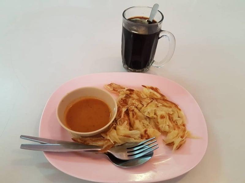 sulaiman restaurant hat yai