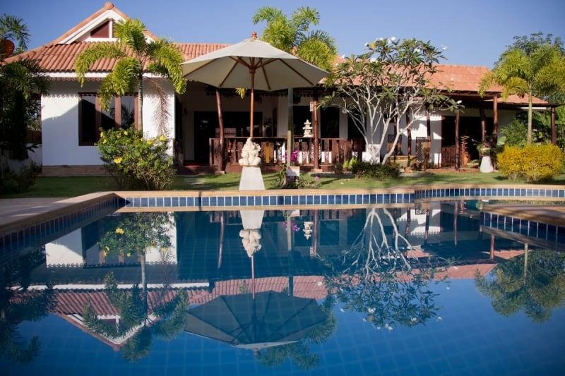 Allamanda Villa krabi airbnb