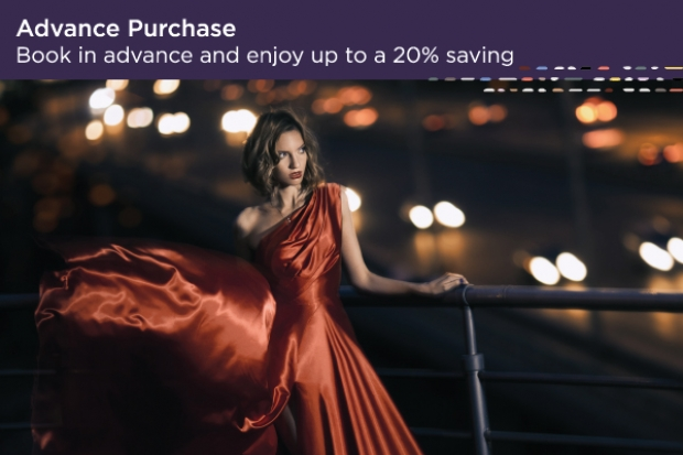 Advance Purchase Deals with Up to 20% Savings in Carlton Singapore
