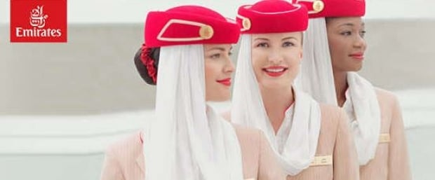 Up to 10% Savings on Flights with Emirates and Citibank
