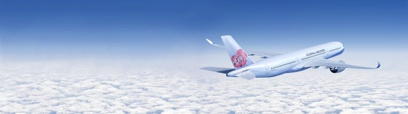 HSBC and China Airlines Specials with Fares from SGD100