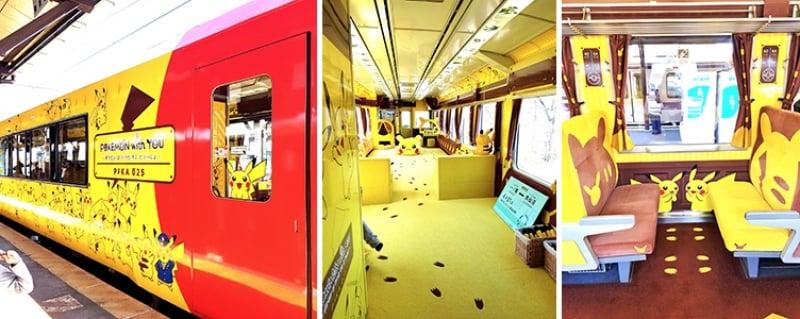 pokemon with you joyful train