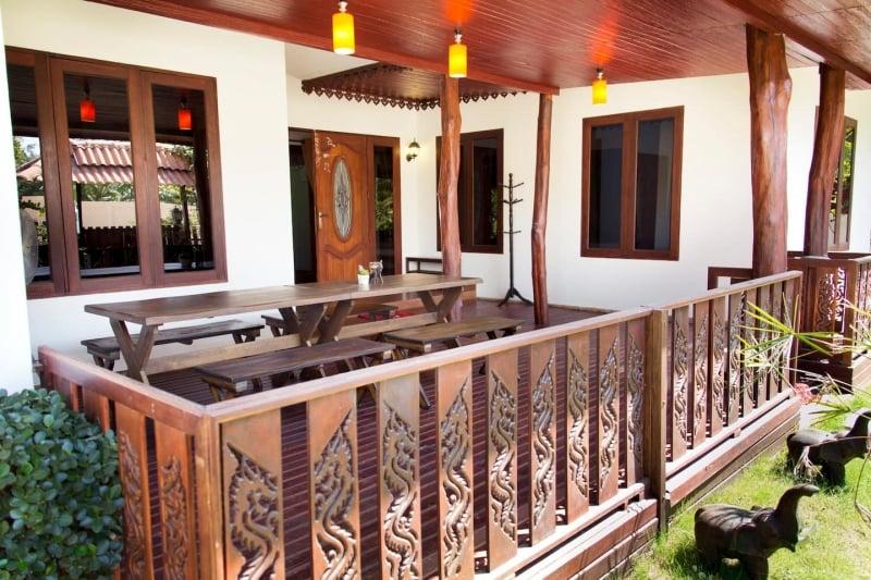 Allamanda Villa airbnb krabi