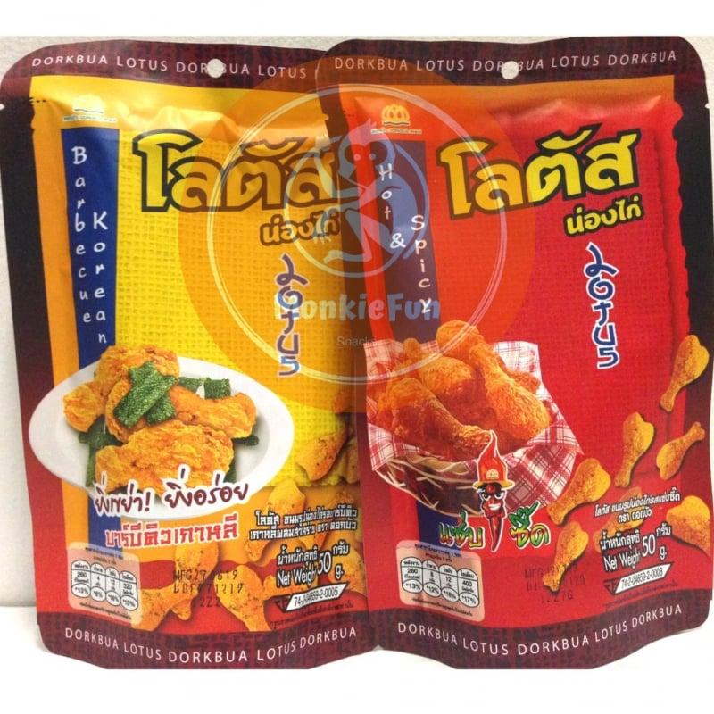 网购 泰国零食