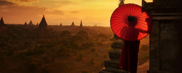 Discover Mandalay with SilkAir from SGD279