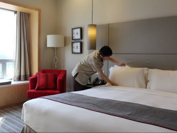 Long Stay Offer at Carlton Hotel Singapore