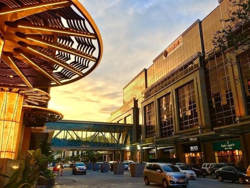 things to do near manila airport
