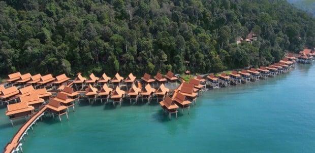 Berjaya Langkawi Island Resort