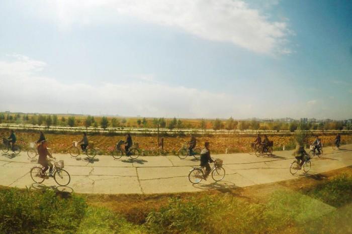 pyongyang north korea photo journey