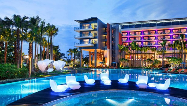 Receive an Additional Night from W Hotel Sentosa Cove when you Stay 2 Nights