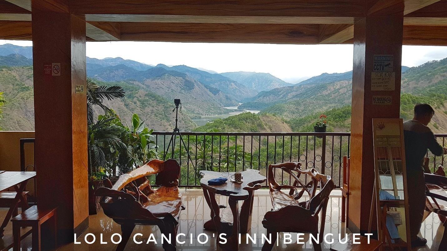 Lolo Cancio's Inn