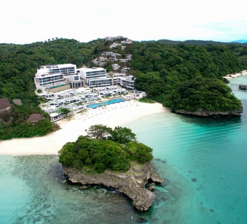 Boracay Beach: Boracay Hotels: Where To Stay At For Your Ultimate Beach
