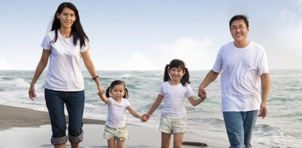Start your 2020 getaway with some Vitamin Sea at Resorts World Langkawi