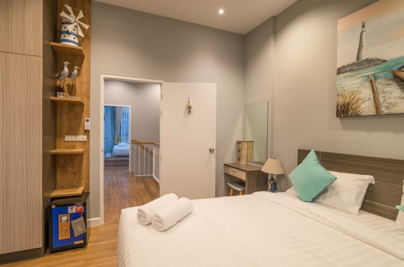 krabi airbnb