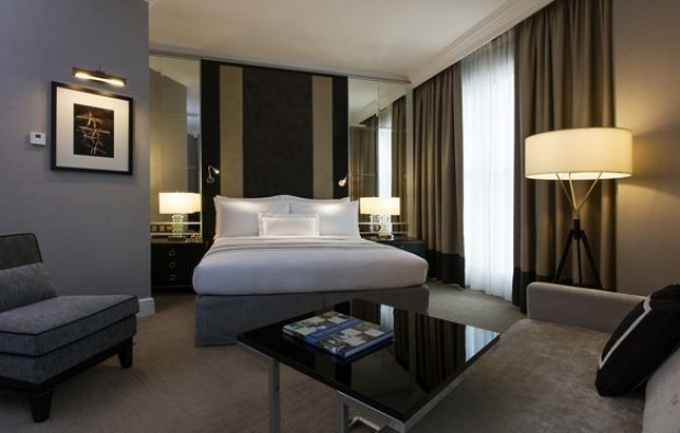 Live Up SPG & Reward Member Exclusive in The Ritz-Carlton Kuala Lumpur