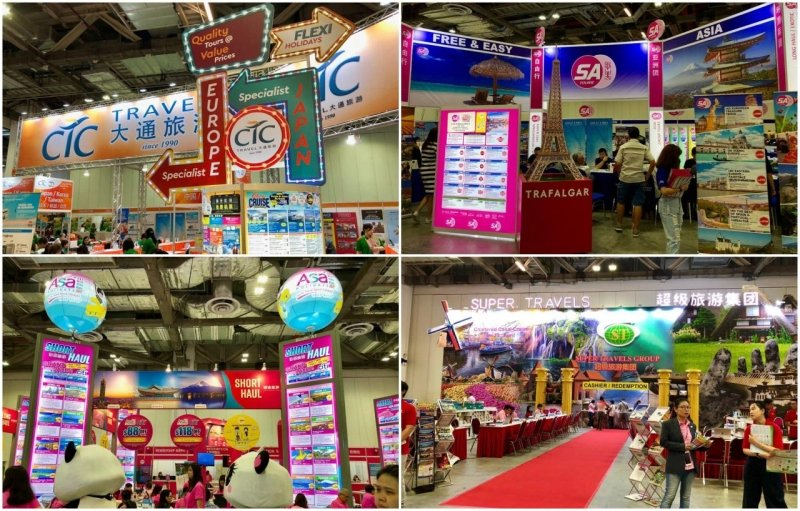 travel revolution fair 2019