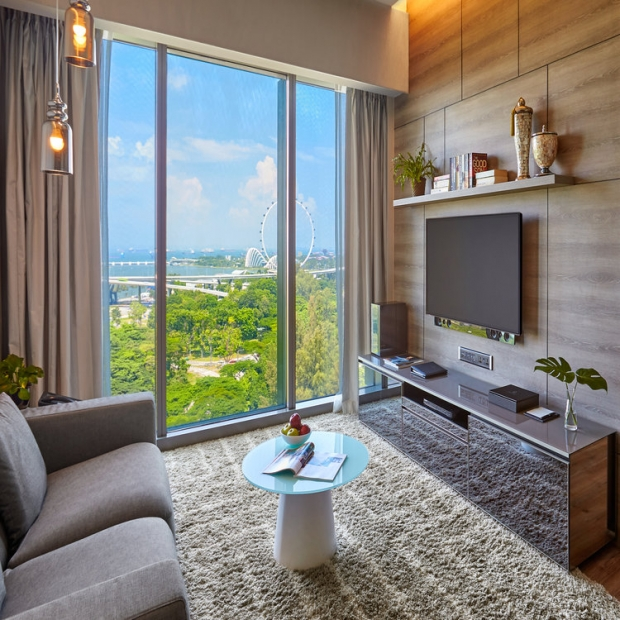 Premium Privileges Offer with Up to 20% Savings at Pan Pacific Serviced Suites Breach Road