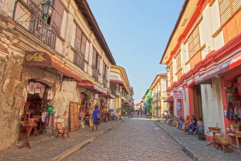 The Safest Places in the Philippines to Visit During Any Season