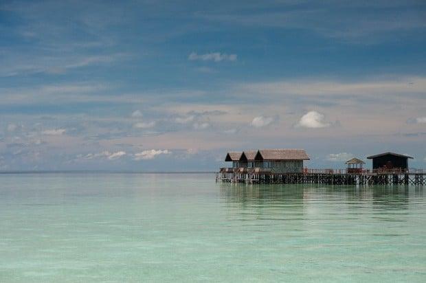 Pom Pom Island Resort and Spa