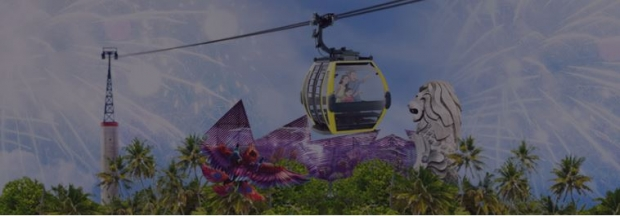 PAssion Card Year-Long Promotion with 25% Savings in Singapore Cable Car Ride