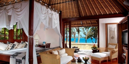 The Oberoi, Lombok - Exotic Escape