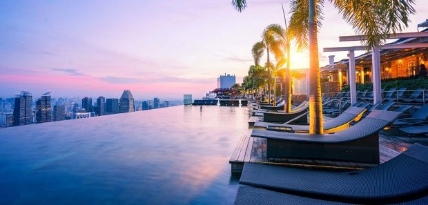 Season of Smart Savings at Marina Bay Sands Singapore from SGD379