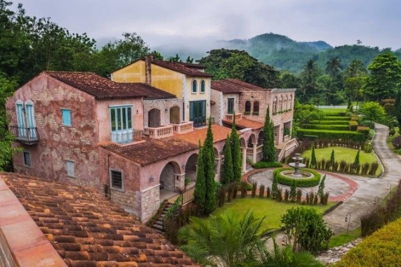 La Toscana Resort