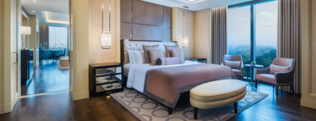 Seven Days, Super Savings In Asia Pacific with St. Regis Hotels