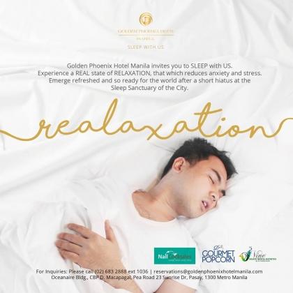 REALAXATION Promo