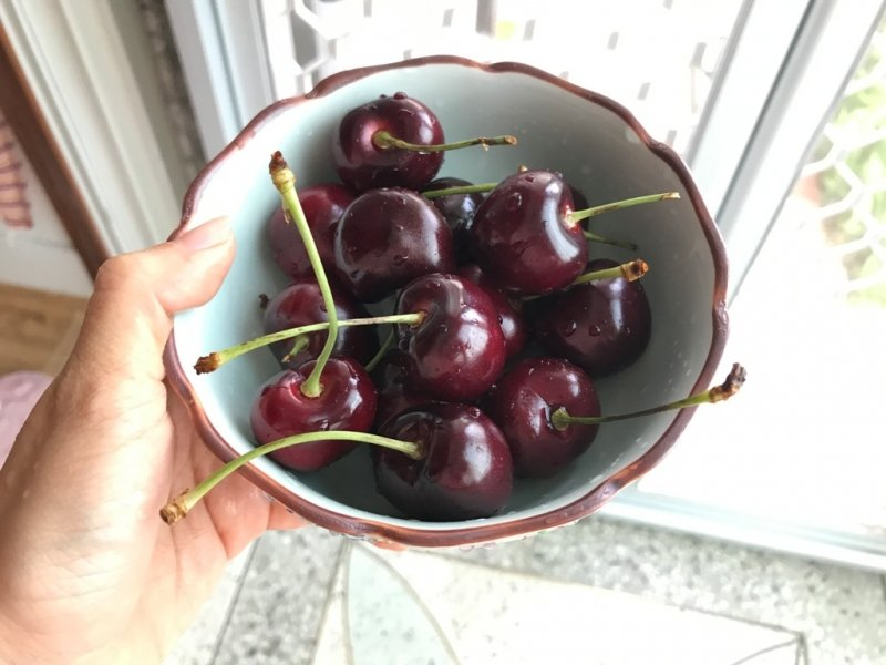 The Must-Try Fruits in Korea for Different Seasons