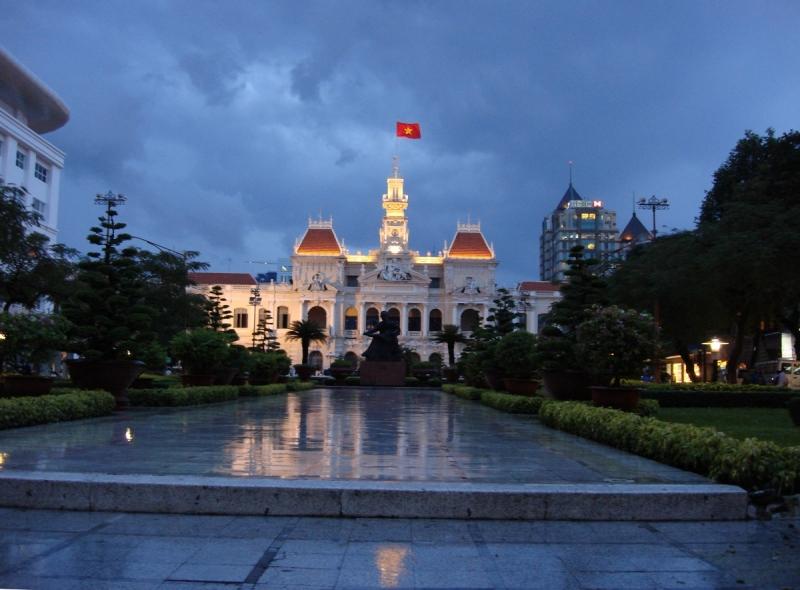 vietnam hotel ghost story