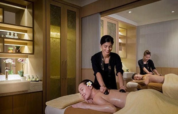 Stay Relaxed Package at Holiday Inn Resort Penang