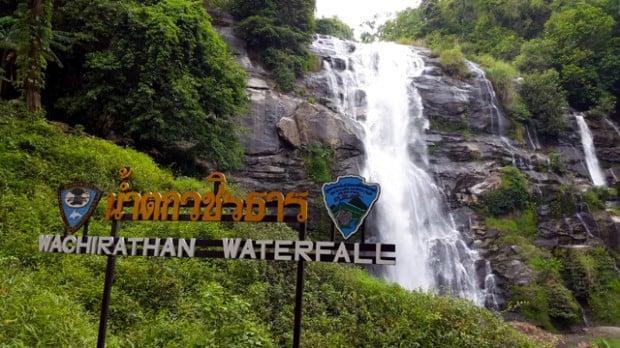 thác Wachirathan