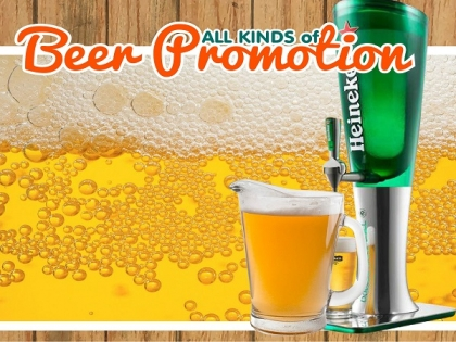 Beer Promotion