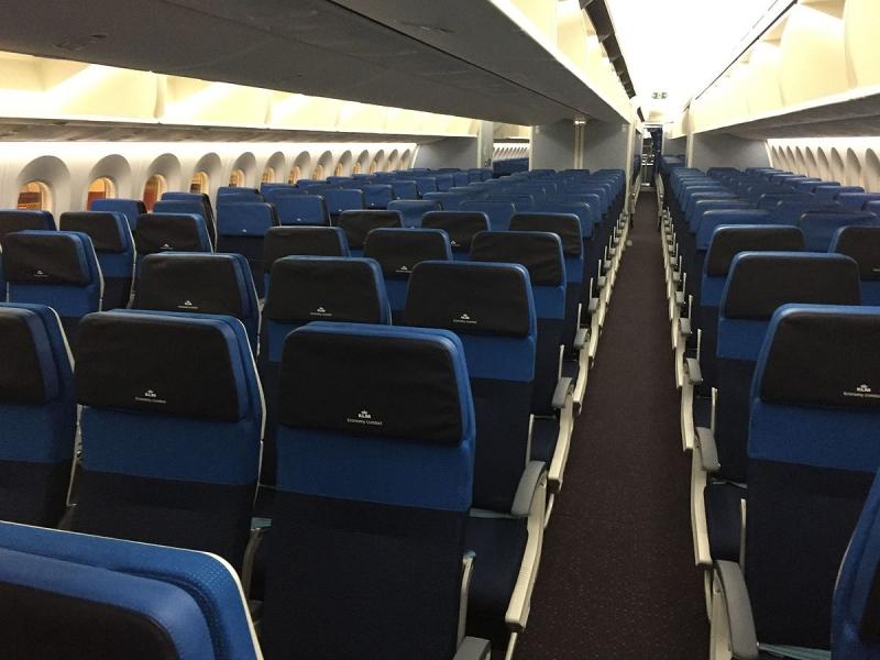 europe round trip flights klm
