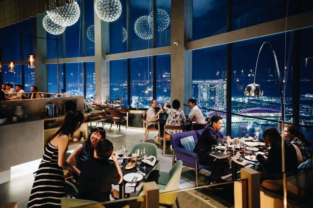 SKAI Restaurant