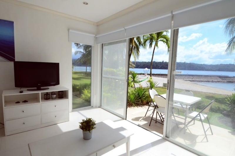 staycation near manila: subic, zambales airbnb