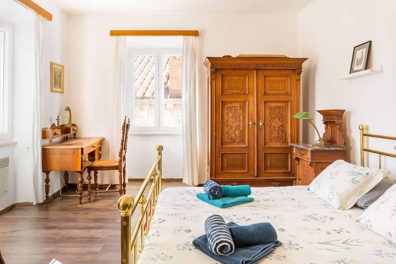 Airbnb in Dubrovnik, Croatia