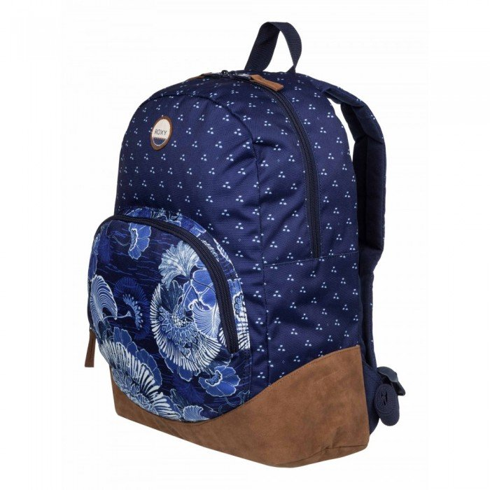 Roxy: travel backpack brands