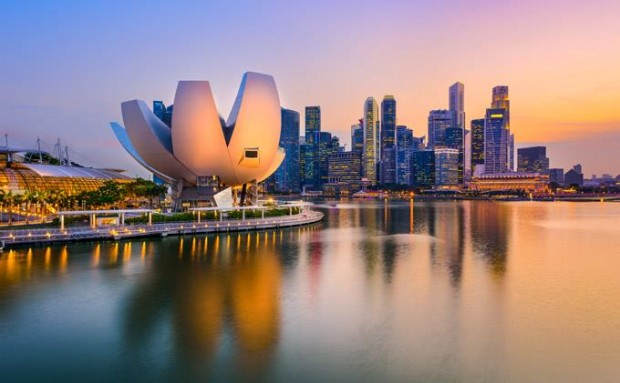 Stay More, Pay Less - Save Up to 25% in Swissotel The Stamford