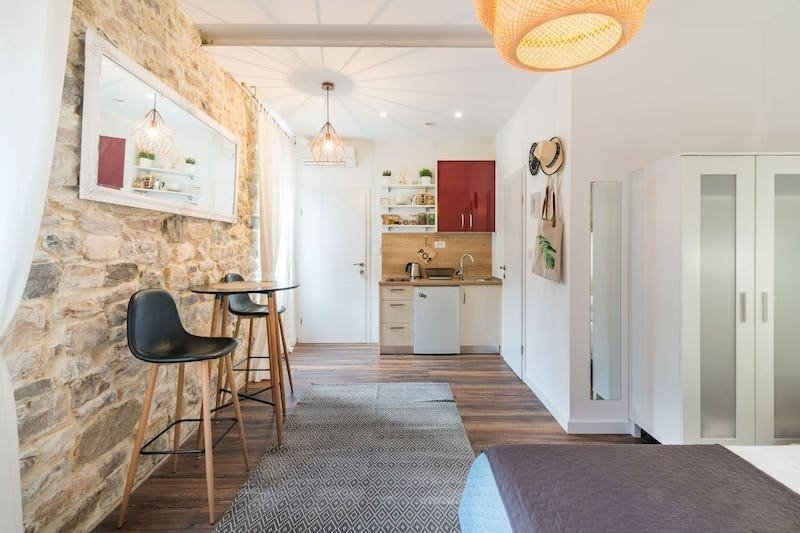 Airbnb in Split, Croatia